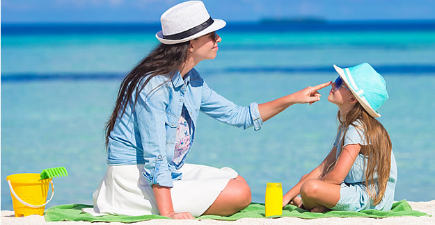 8 Little-Known Facts About Sunscreen