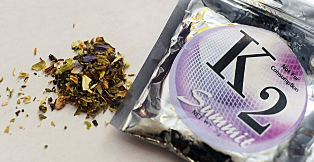 Synthetic Marijuana Overdoses Rising Across the Country