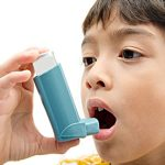 Tylenol Doesn't Worsen Asthma in Young Children