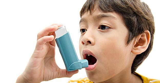 Tylenol Doesn't Worsen Asthma in Young Children
