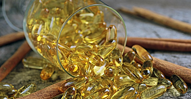 Caution Urged For Herbal Supplement Use in Heart Patients