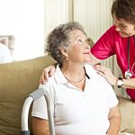 Cutting the Use of Antipsychotics in Nursing Homes