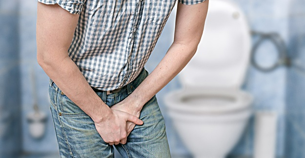 Treating Male Urinary Incontinence and Enlarged Prostate