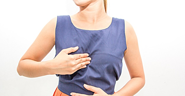 Diet Change More Effective Than Meds for Acid Reflux
