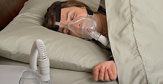 Doc Group Says No to Marijuana for Sleep Apnea