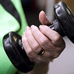 Can Using Dumbbells Help Alleviate Depression?