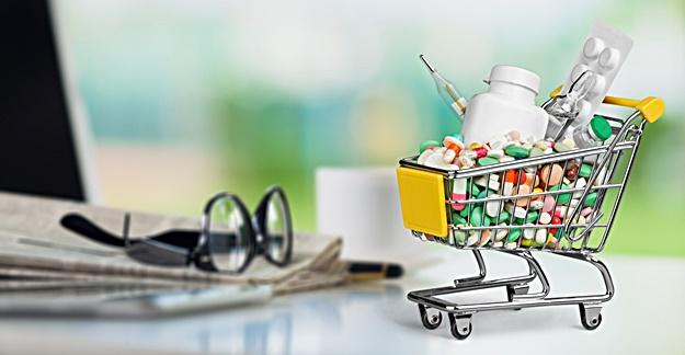 FDA Cracks Down on Online Sellers of Rx Opioids