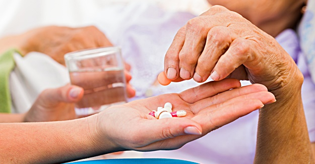 Too Many Meds: Terminally Ill Patients Can Face Dangerous Drug Overload