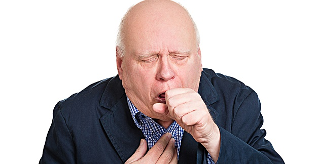 Antidepressants May Boost Risk of Death in COPD Patients