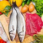 Mediterranean Diet's Newest Benefit: Curbing Depression