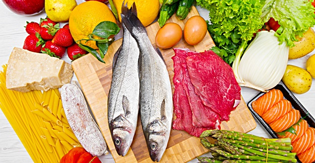 Mediterranean Diet May Be Better Than Statins For Heart Disease