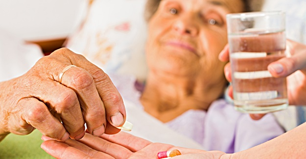 Benzo, Opioid Combination in Alzheimer's Patients Potentially Dangerous
