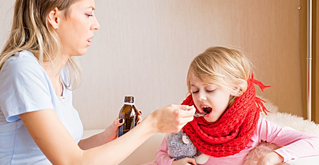Childhood Infections, Antibiotics Use Linked to Mental Disorders
