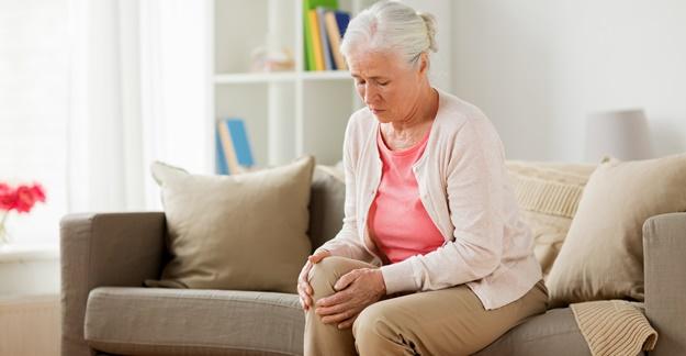 Most Medications Don't Help Knee Osteoarthritis Pain Long Term