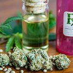 The Risks of More Older Adults Using Medical Marijuana
