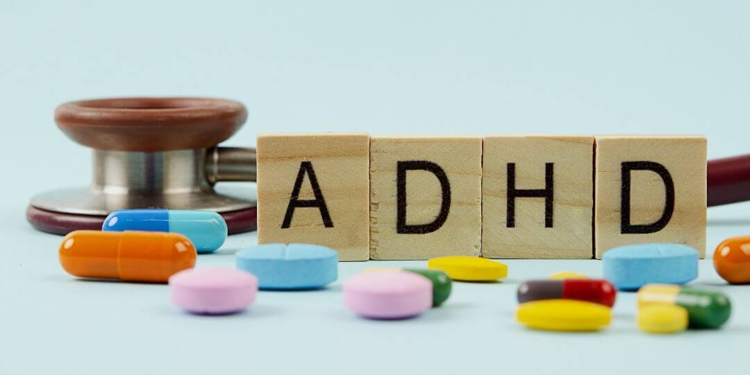 ADHD Medications - MedShadow