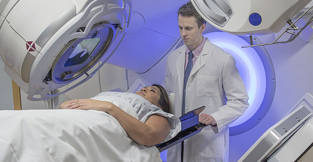 Can Aligning Radiotherapy for Breast Cancer with Circadian Rhythms Minimize Side Effects?