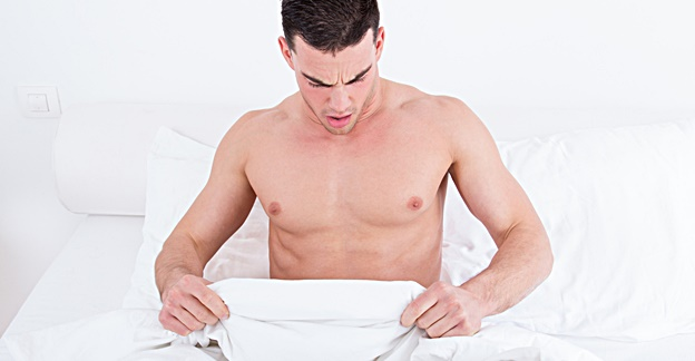 6 Common Medications That Can Cause Erectile Dysfunction