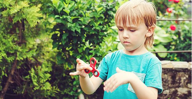 Now We Know: Endocrine Disruptors Affect Grandchildren
