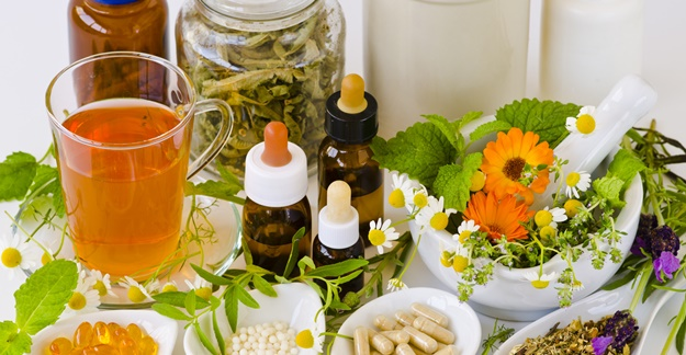 Relying Too Much on Complementary Therapies Can Be Hazardous to Your Health