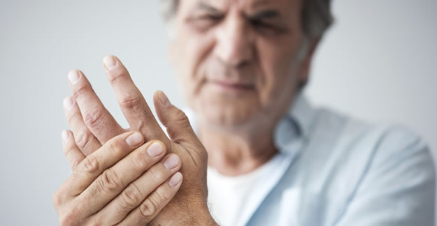 A 5-Point Plan for Arthritis Pain Relief