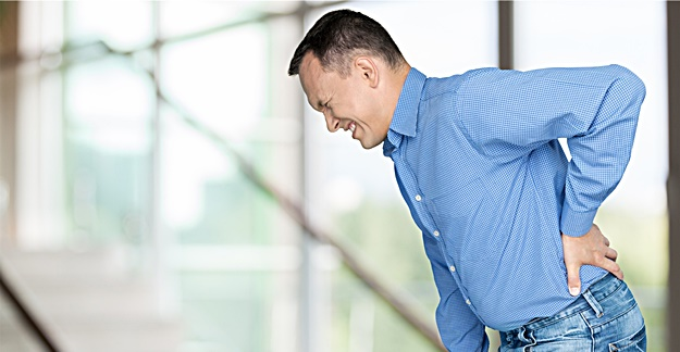 For Back Pain, Try Non-Drug Measures First