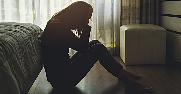 Suicidal Ideation: It May be Your Medications