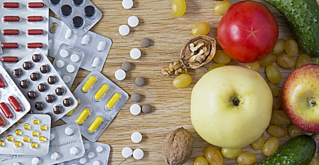 4 Foods That Can Mess With Your Meds