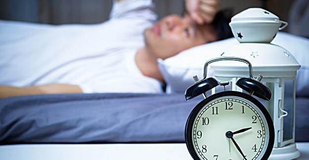 Zzz…How to Get a Good Night's Sleep?
