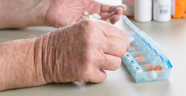 Overprescribing: Do You Really Need to Take That Med?