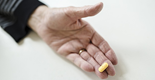 Why a Parkinson's Drug Should Be Pulled From the Market