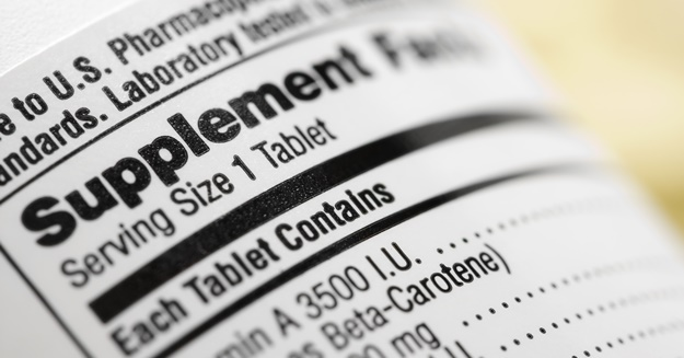 Why It's Time to Give the FDA Power to Regulate Supplements