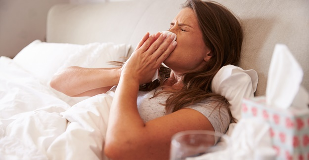 Runny Nose, Sore Throat and Coughing: How Should I Treat Cold Symptoms?
