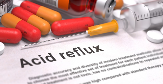 Routine Acid Reflux Drug Use Linked to Kidney Problems