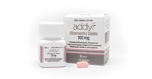 Addyi: The Morning After