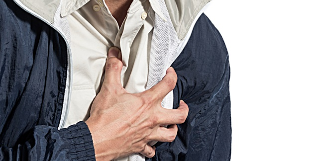 Drug Combo May Boost Bleeding Risk for Irregular Heartbeat Patients