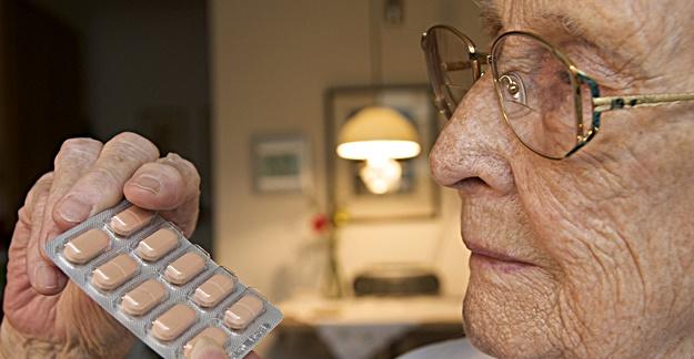Parkinson's, Overactive Bladder Meds May Raise Dementia Risk