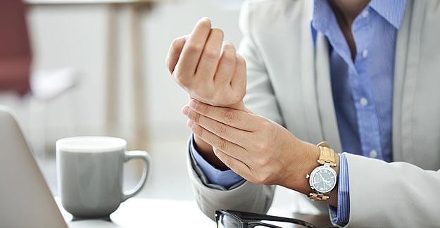 SAMe: The Arthritis Supplement You've Never Heard Of