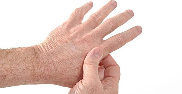 Some Cancer Drugs May Boost Arthritis Risk