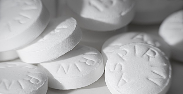 More Risks Than Benefits for Healthy People on Low-Dose Aspirin