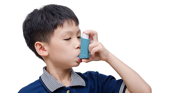 Why Childhood Asthma Is Being Over-Diagnosed (And Why You Should Care)
