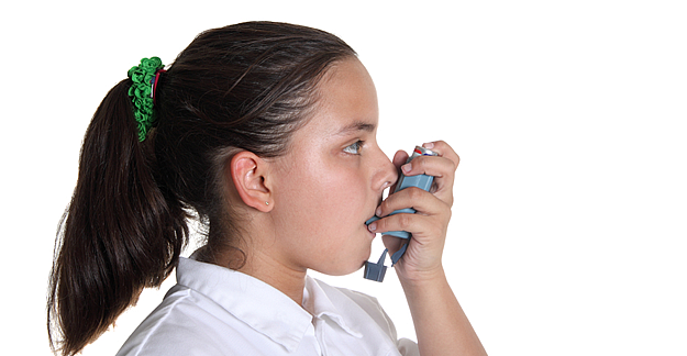 Lifestyle Changes Can Help Control Asthma