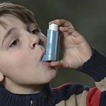 Popular Combination Asthma Inhalers Found Safe for Children