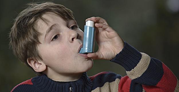 Popular Combination Asthma Inhalers Found Safe for Children