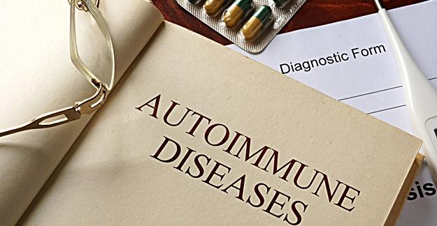 Can an Opioid Addiction Drug Treat Autoimmune Disorders?