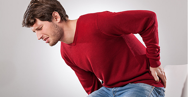 Pain in the Back? Treatments that Work