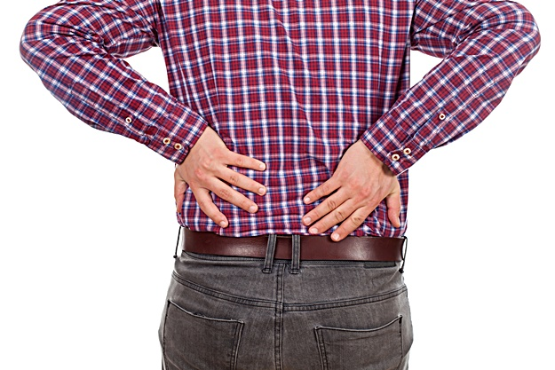 Statins Linked to Higher Risk of Back Problems