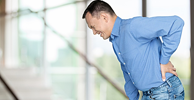 Steroid Injections Provide No Long-Term Relief for Lower Back Pain