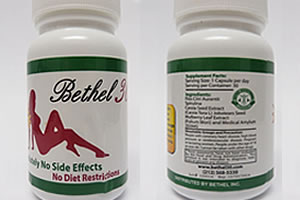 'Natural' weight loss herb contains unnatural drug