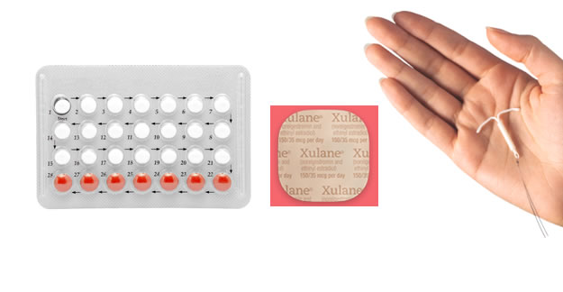 Elevated Risk of Suicide for New Users of Hormonal Birth Control Methods